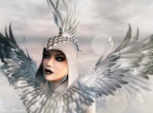 Silver Seraphin