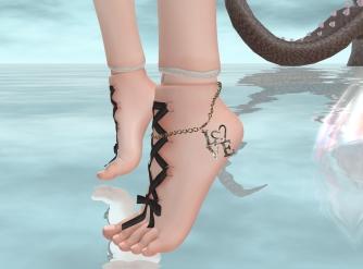 love anklet_001