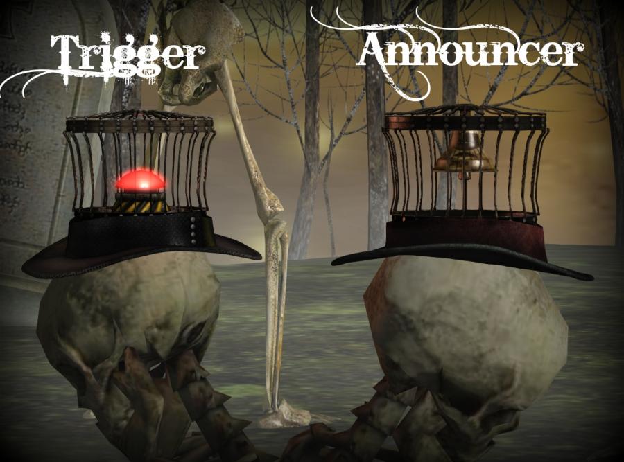 Trigger & Announcer