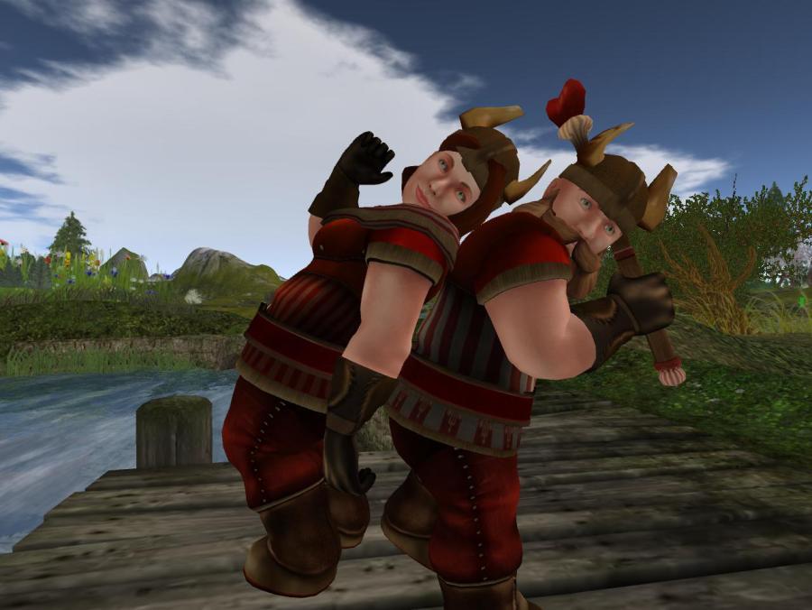 Dwarfin buds