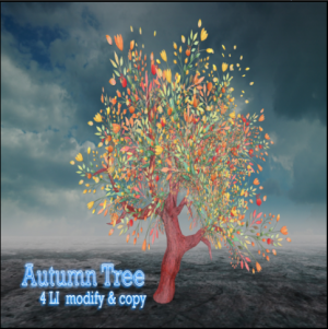 Boudoir tree 2