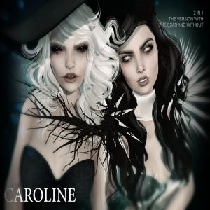 CAROLINE Pick _3
