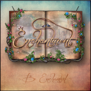 enchanted logo