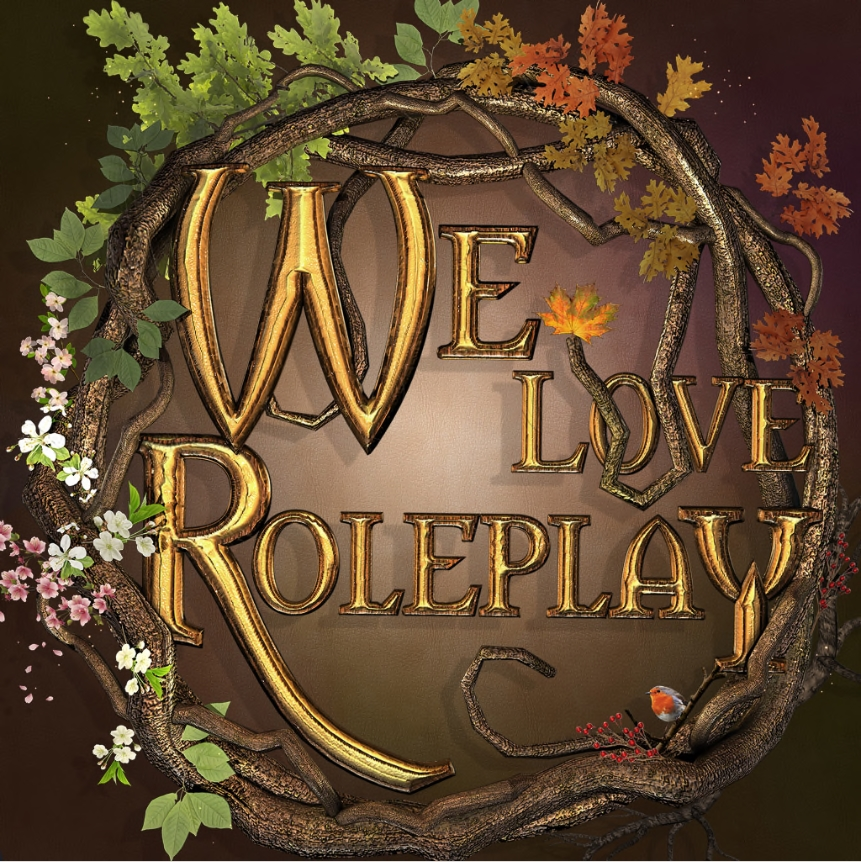 we love rp new logo