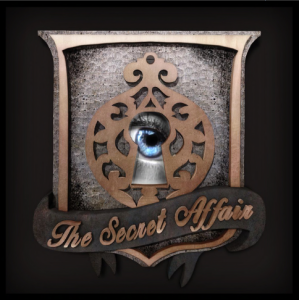 Secret Affair Logo