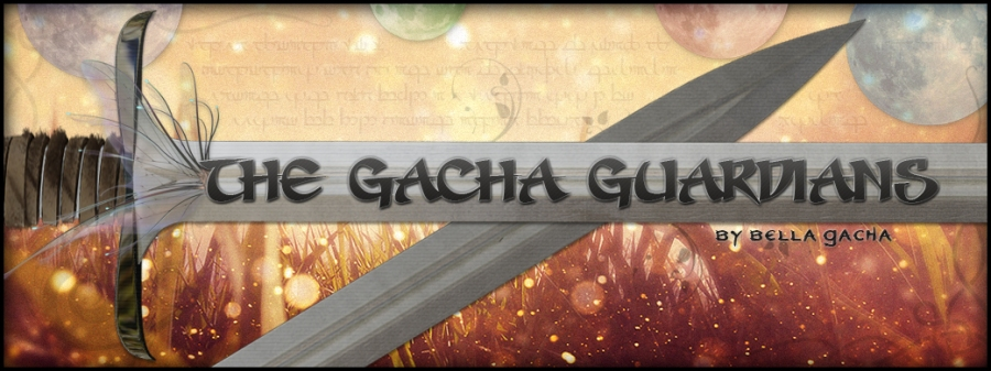 The Gacha Guardians