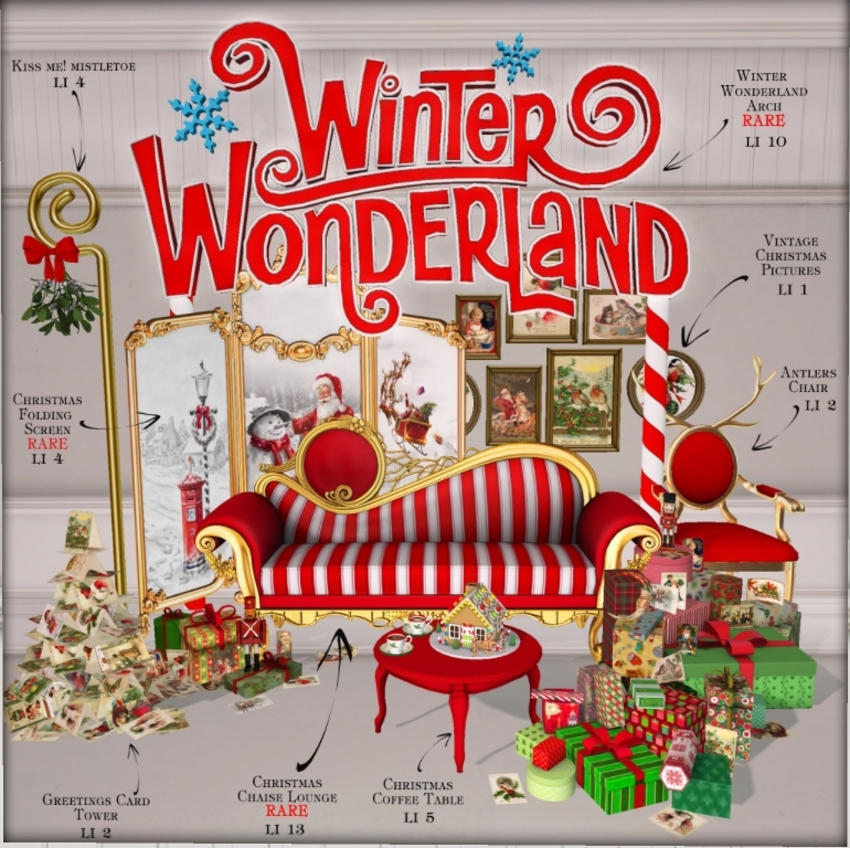 boudoirs-wonderland-gacha-key