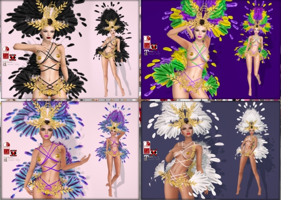 boudoir-samba