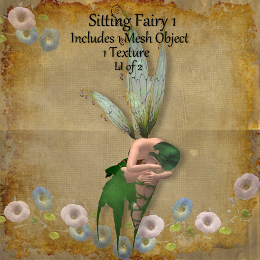 Fairy Sitting 1 512