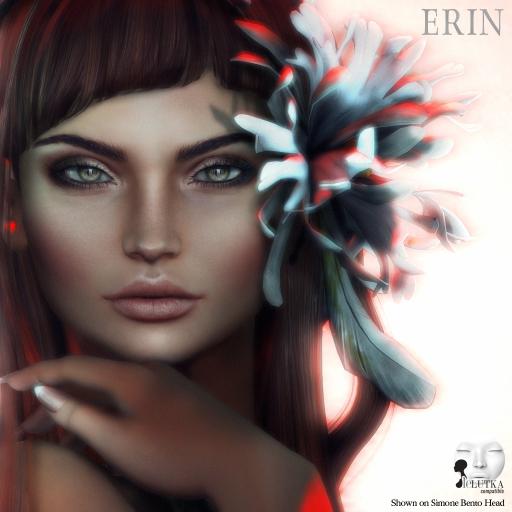 Belleza- Erin Ad