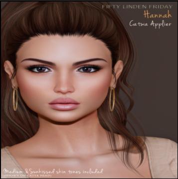 Belleza Hanna FLF