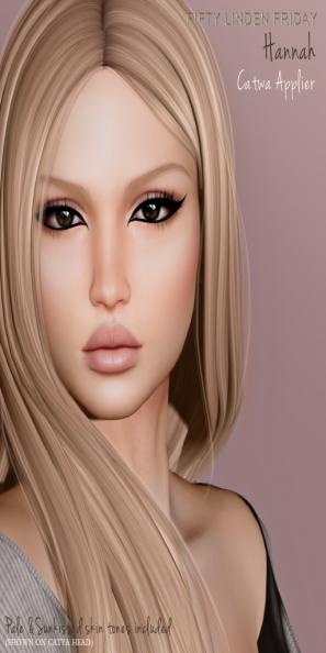 Belleza- Hanna FLF Ad