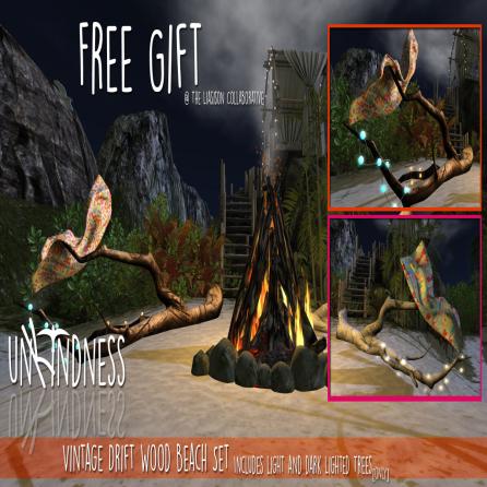 gift advert tlc