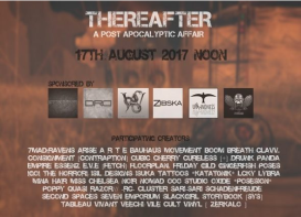 thereafter poster