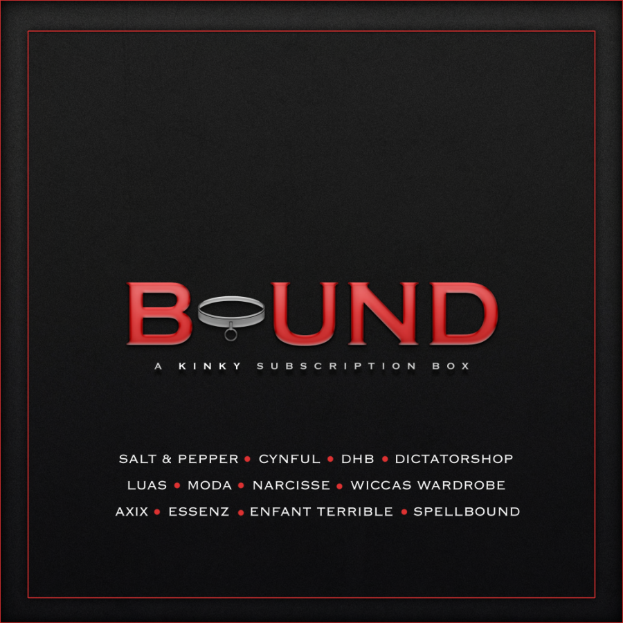 BOUND FINAL + OCTOBER PARTICIPANTS