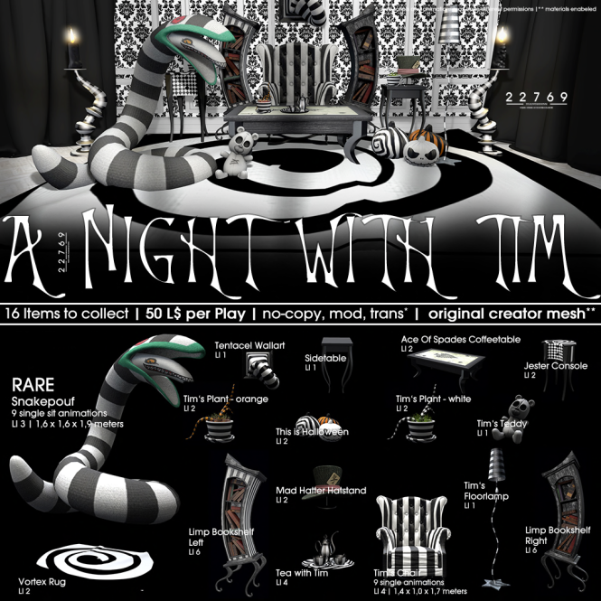22769 - A Night with Tim [ad]