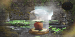 Dahlia - Grimhilde Apple Cloche 1LI VA 1