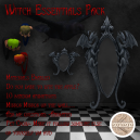 Witch Essentials AD
