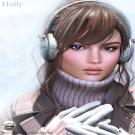 -Belleza- Holly Ad