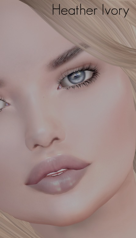Heather Ivory