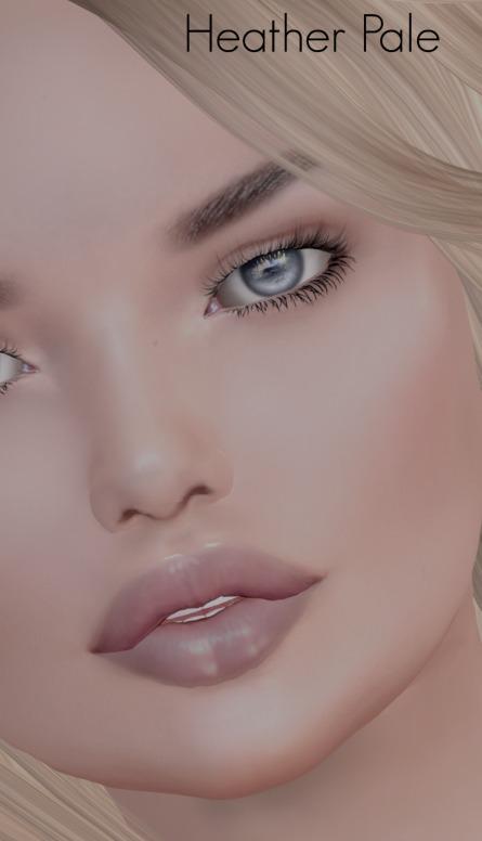 Heather Pale