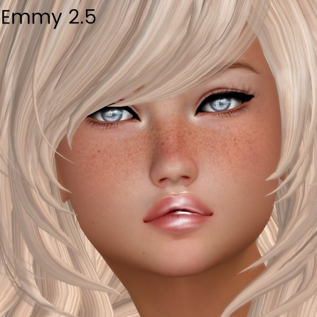 LAQ Emmy 2.5
