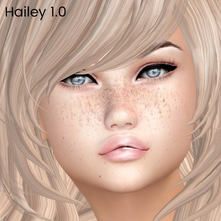 LAQ Hailey 1.0