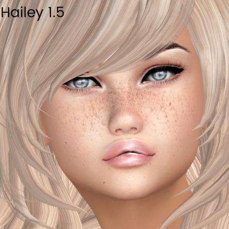 LAQ Hailey 1.5