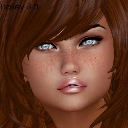 LAQ Hailey 3.0