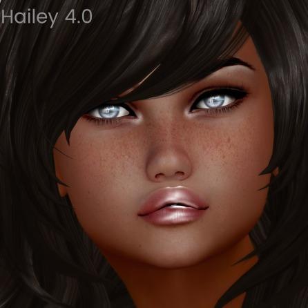 LAQ Hailey 4.0