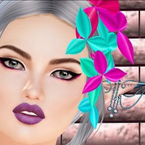 April makeup 2