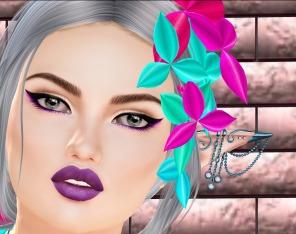 April makeup 3