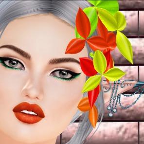 April makeup 5