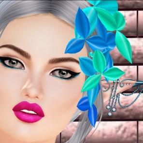 April makeup 6