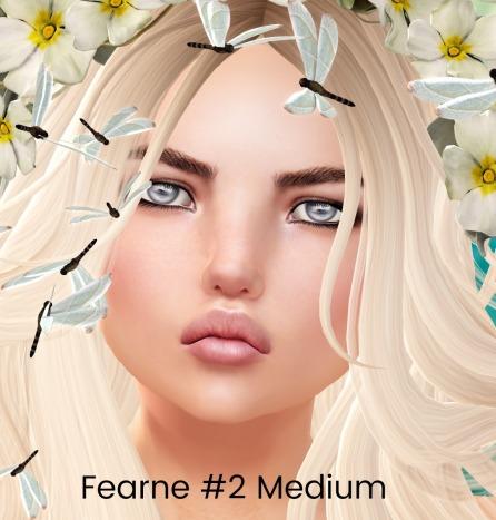 Fearne #2 Medium