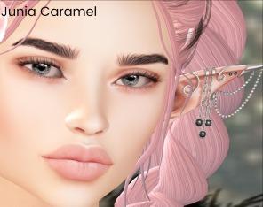 Junia Caramel