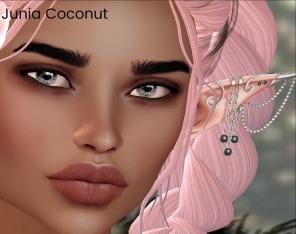 Junia Coconut