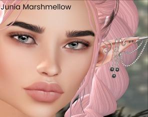 Junia Marshmellow