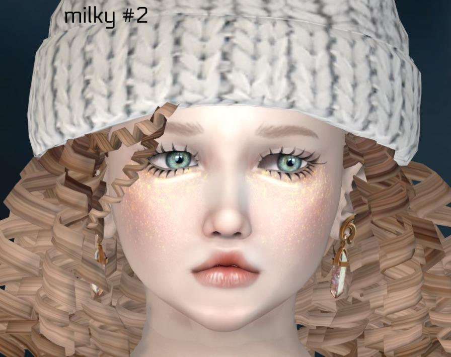 milky 2