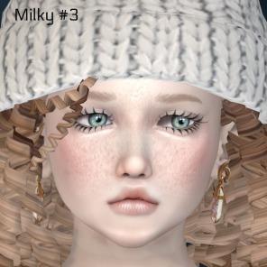 Milky 3