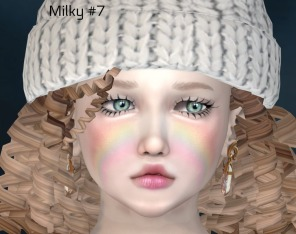 Milky 7