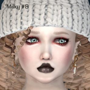Milky 8