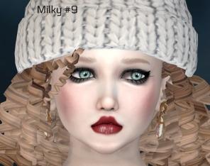 Milky 9